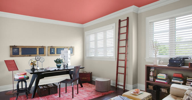 Interior Painting in Austin High quality