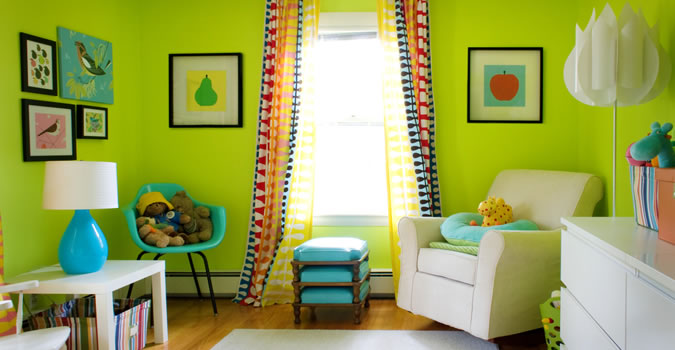 Interior Painting Services Austin